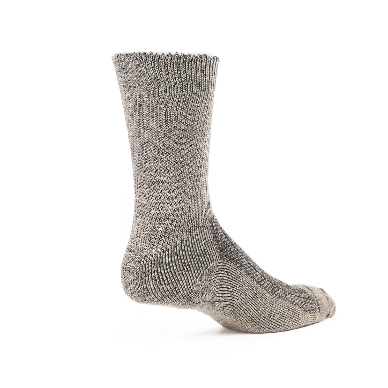 DuraCare Diabetic Wool Crew Sock (2 Pack)