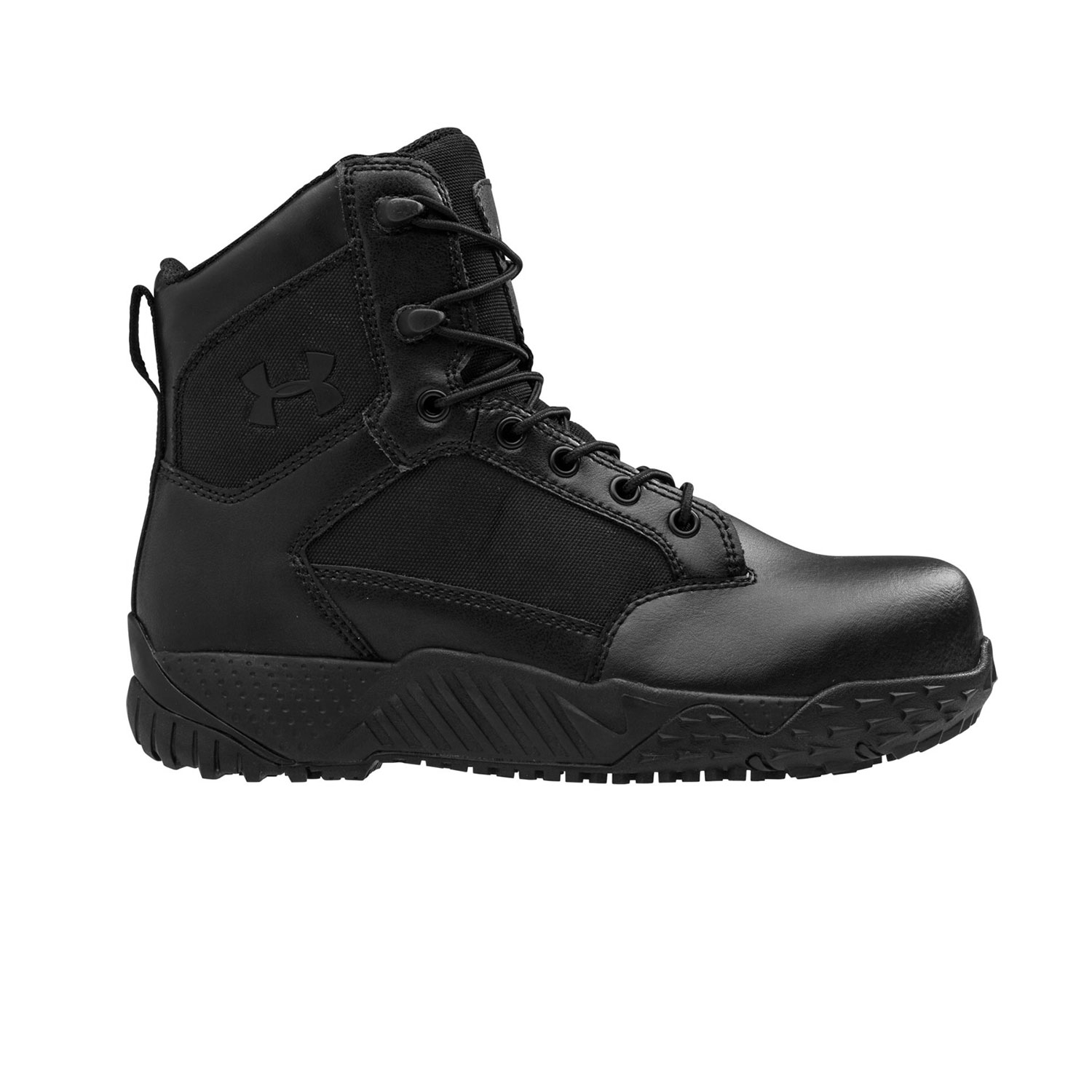 Under Armour Women's Stellar Tac Protect Composite Toe Boot