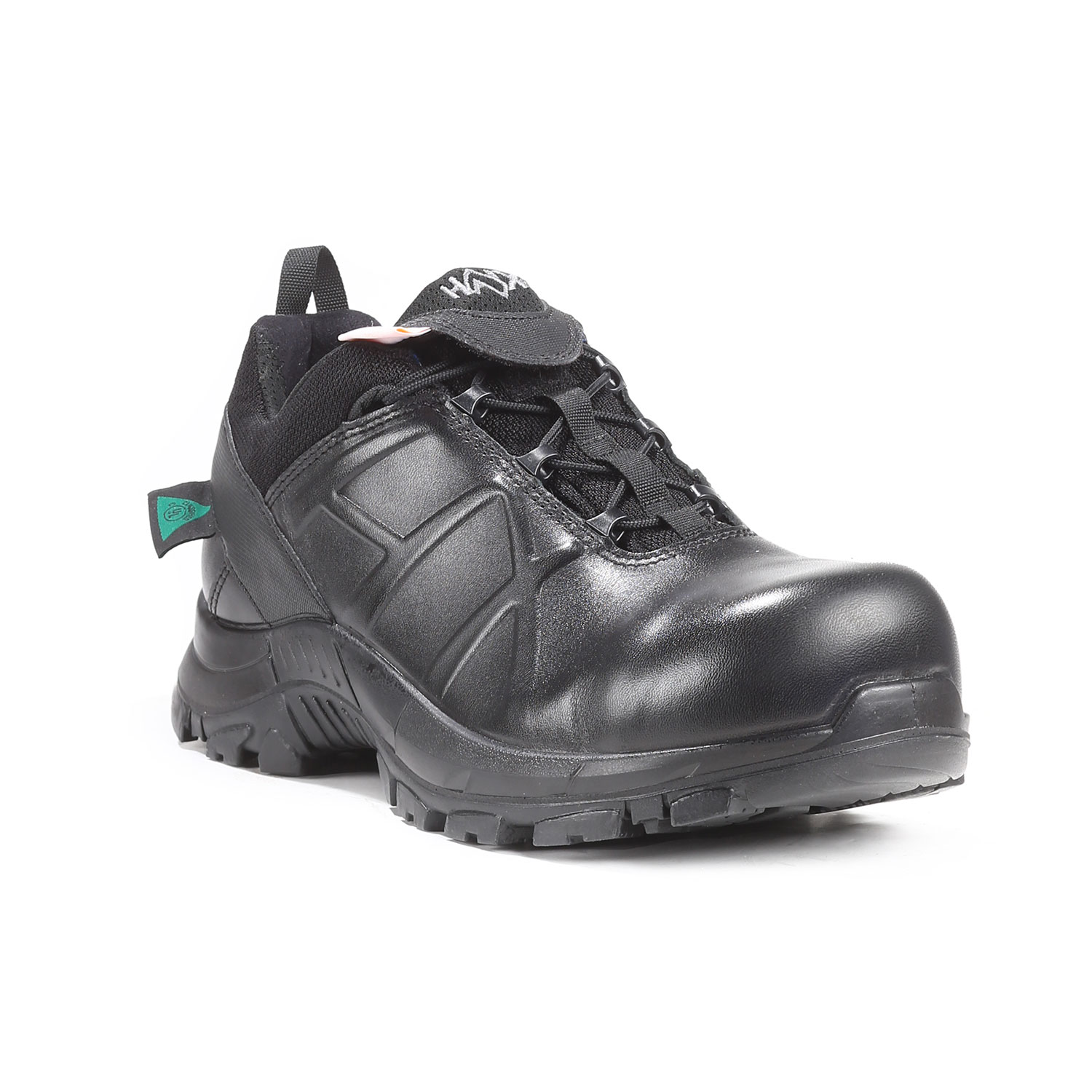 HAIX Men's Black Eagle Safety 52 Low