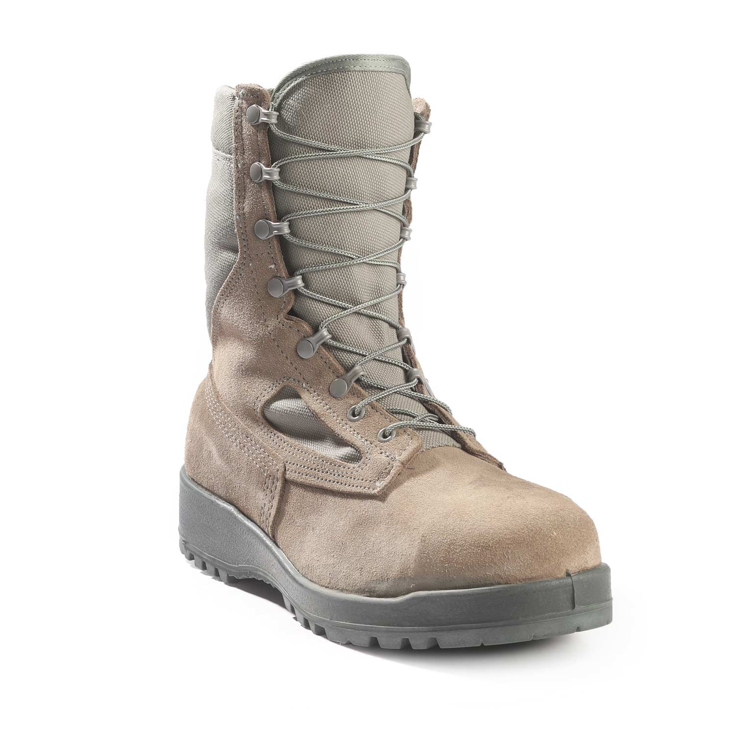 "Belleville 8"" 650ST USAF Waterproof Safety Toe Boot"