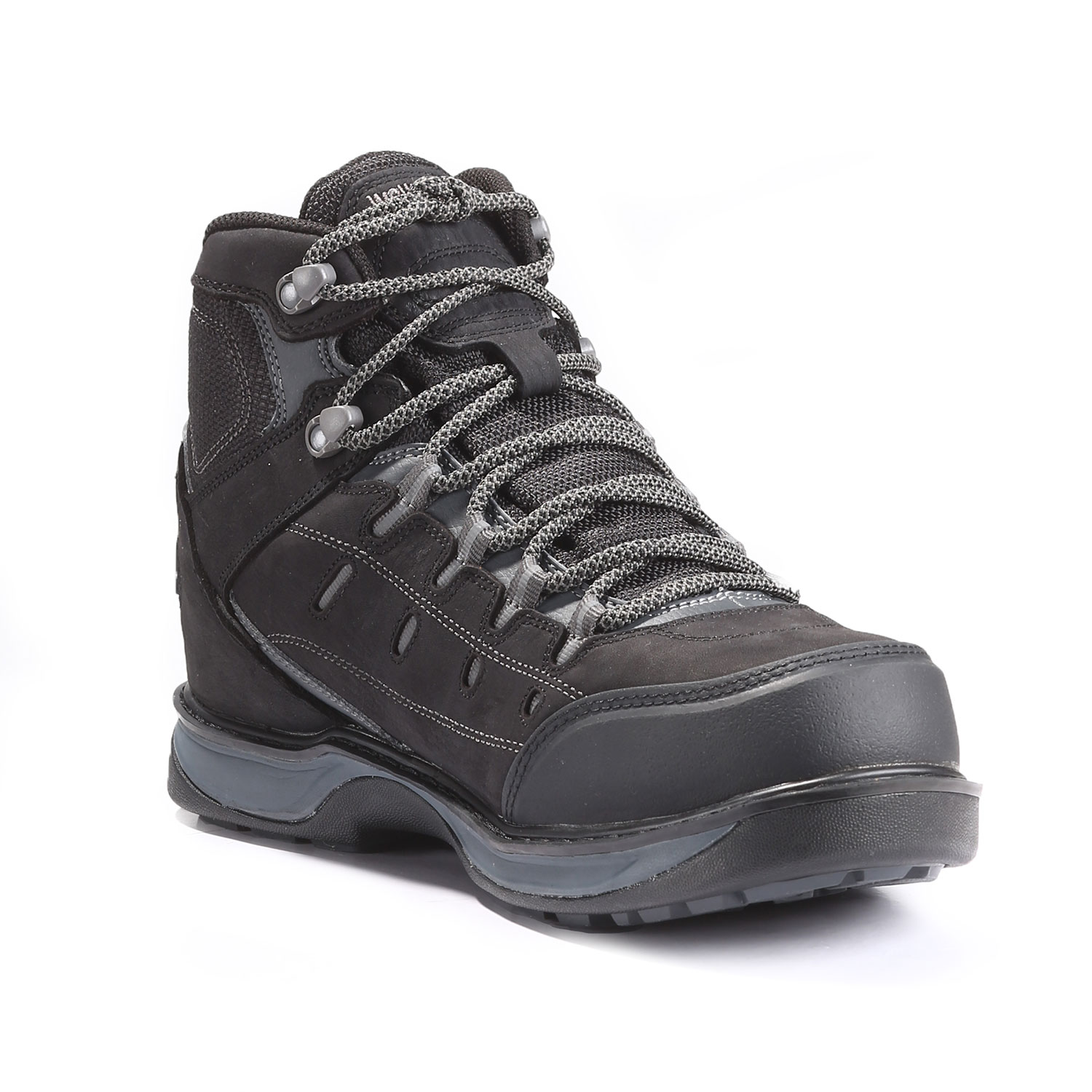 Wolverine Edge LX Waterproof Composite Toe Boot