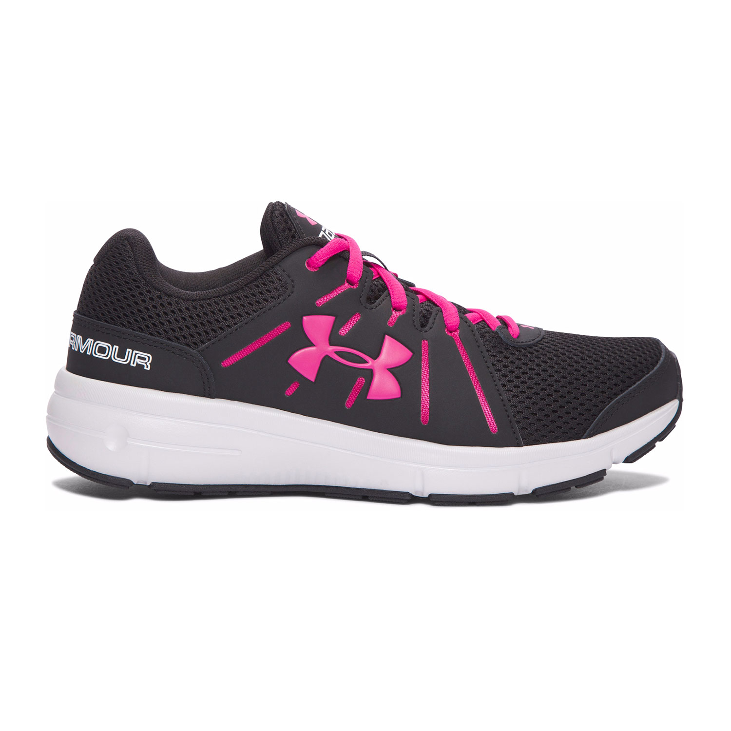 meet 8b14a 6f23a Under Armour Women's Dash RN 2 Running Shoe.