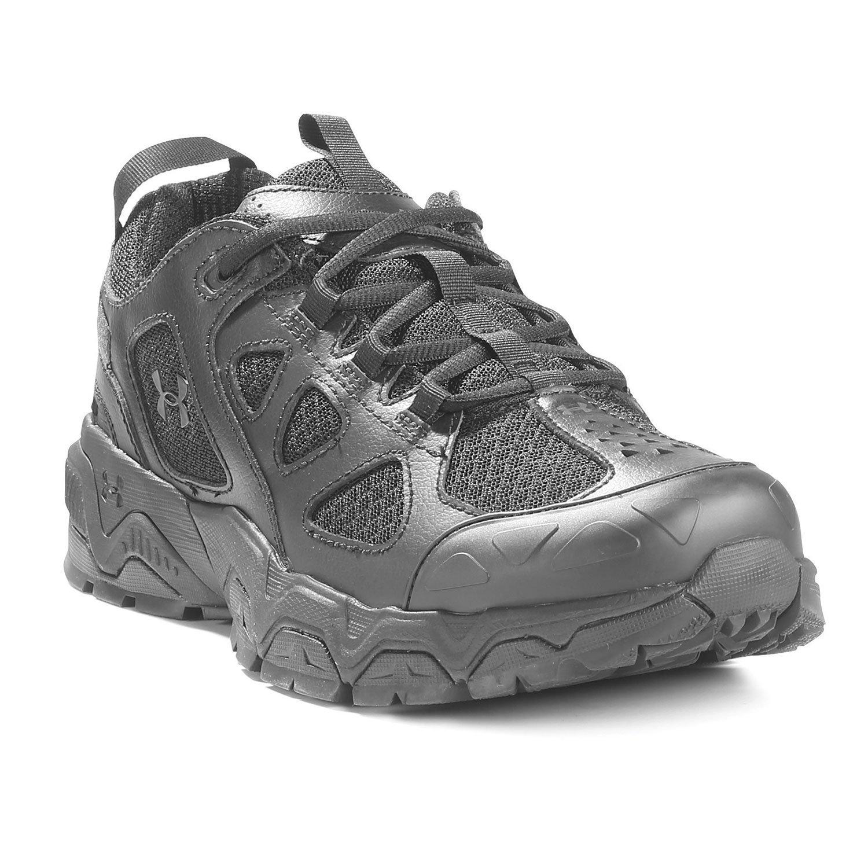 Black Under Armour Tactical Mirage Shoe Cross Training