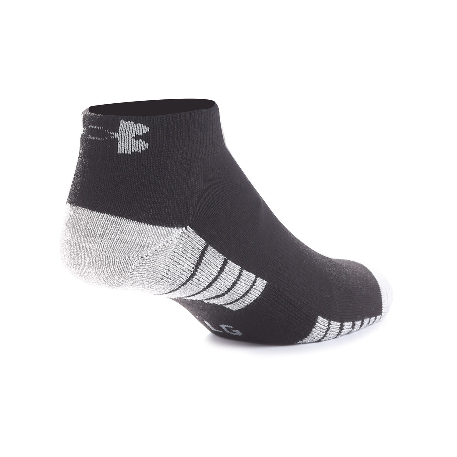 Under Armour HeatGear Tech Low Cut Socks 3 Pack