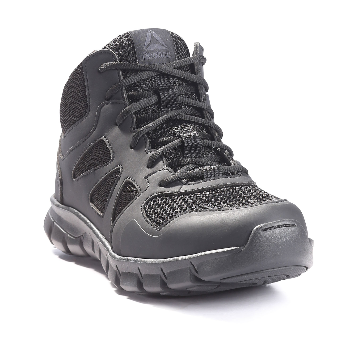 47a453575b92 Reebok Women s Sublite Cushion Tactical Mid