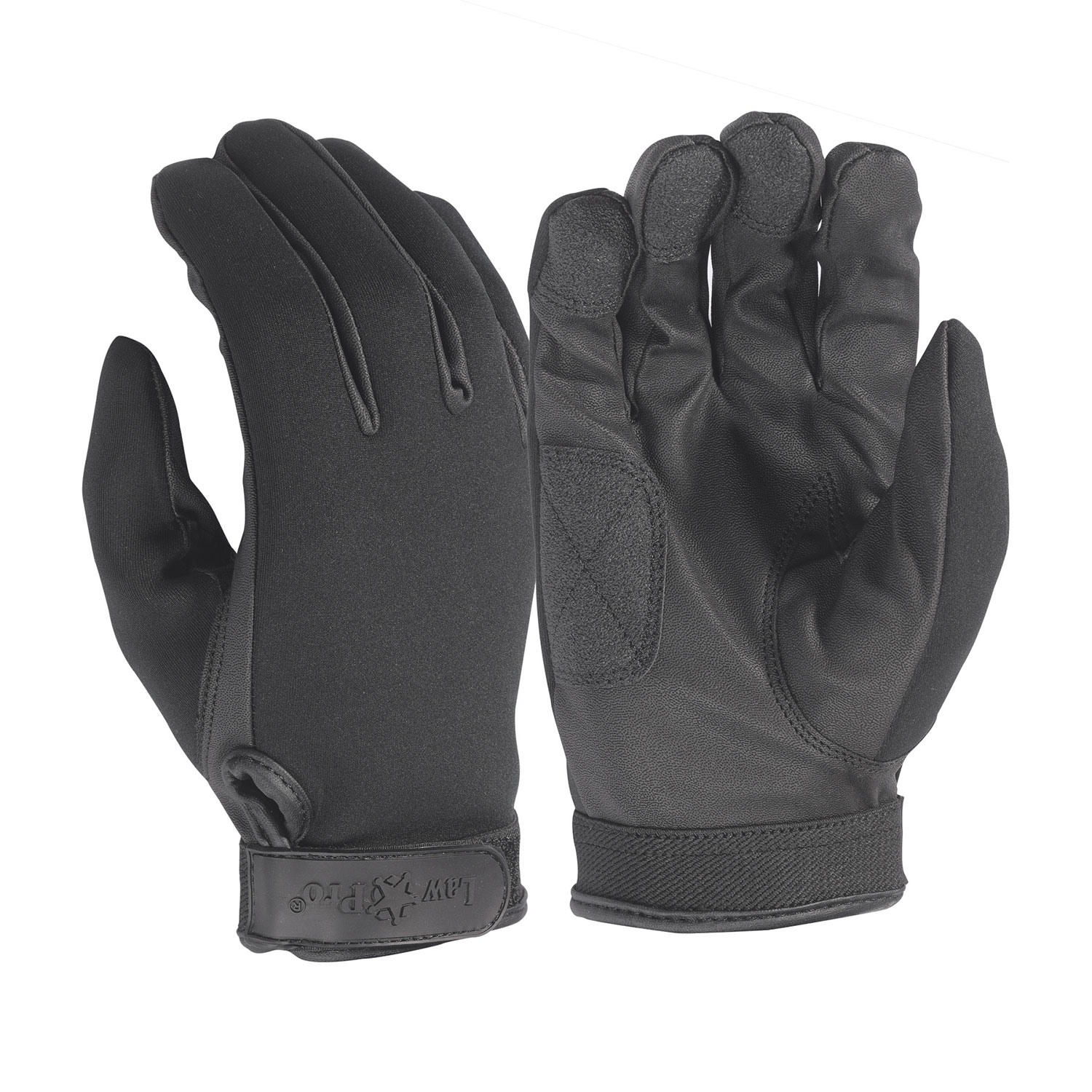 LawPro Neoprene Uniform Gloves