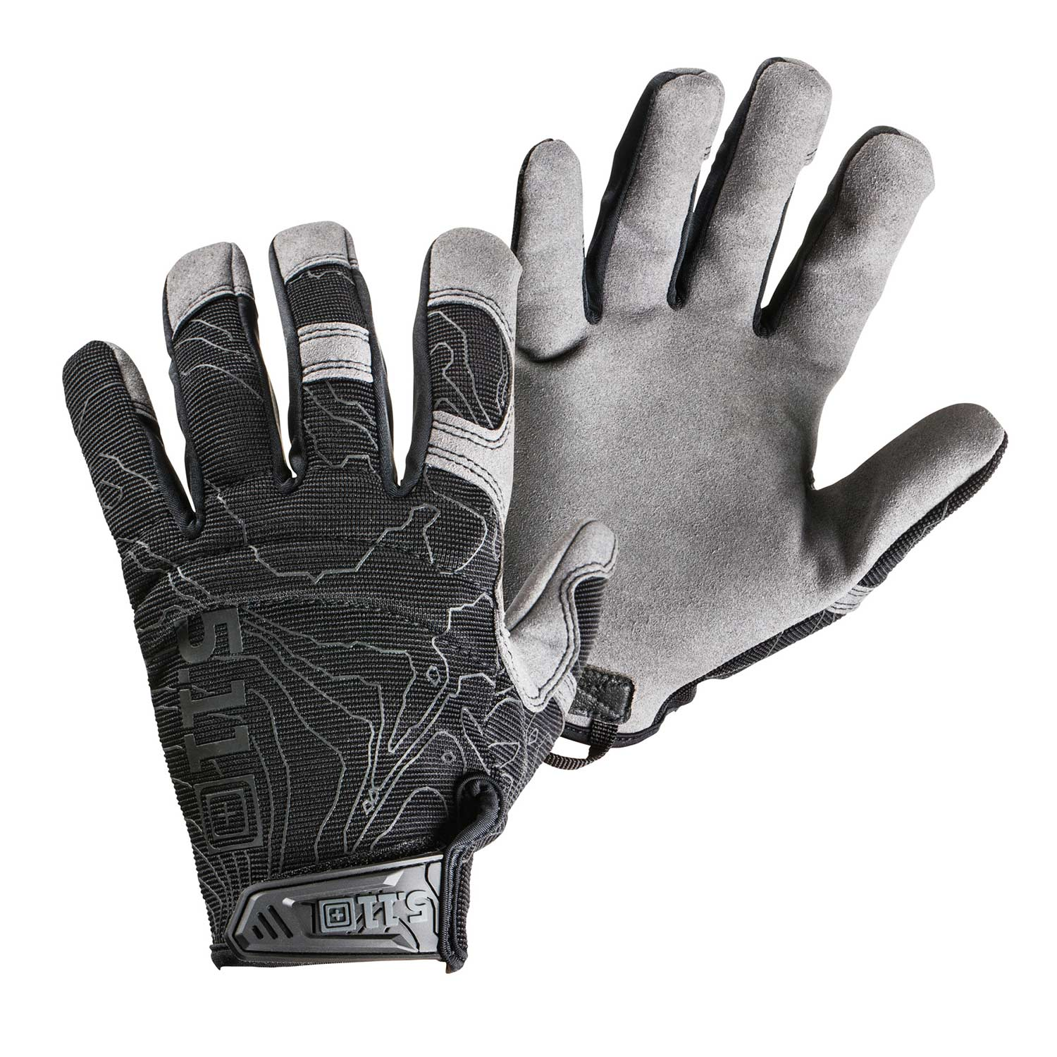 5.11 High Abrasion Tac Gloves