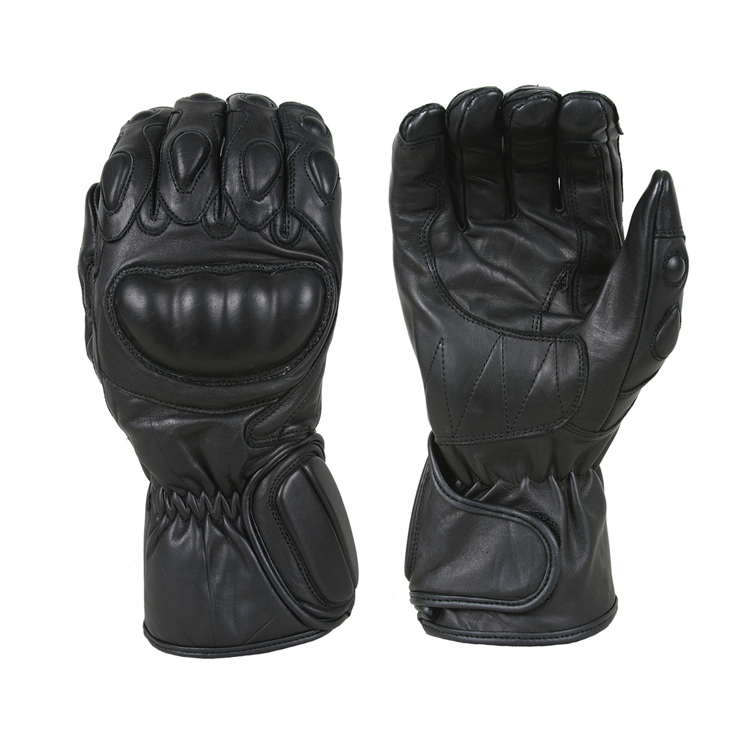 Damascus Vector 1 Riot Control Gloves