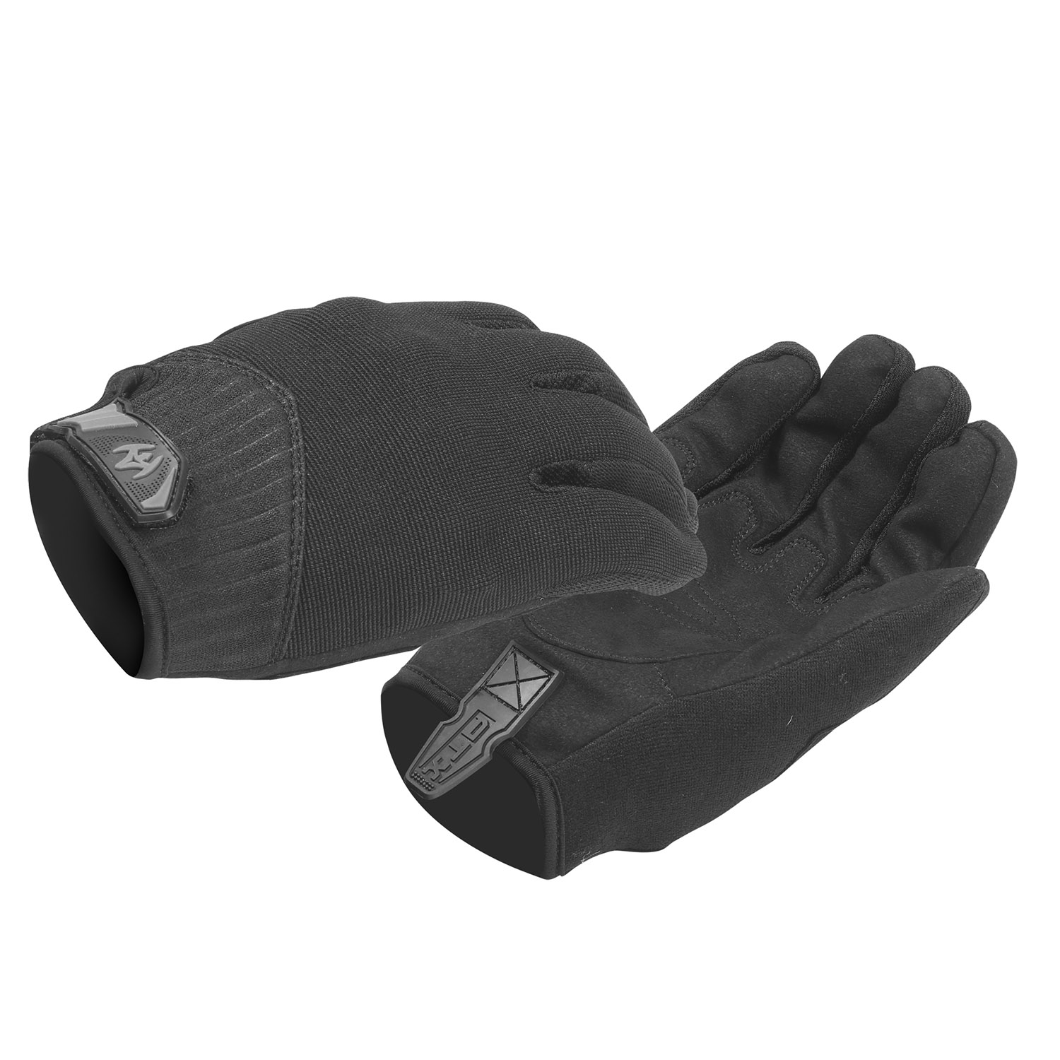 Damascus Unlined Hybrid Duty Gloves