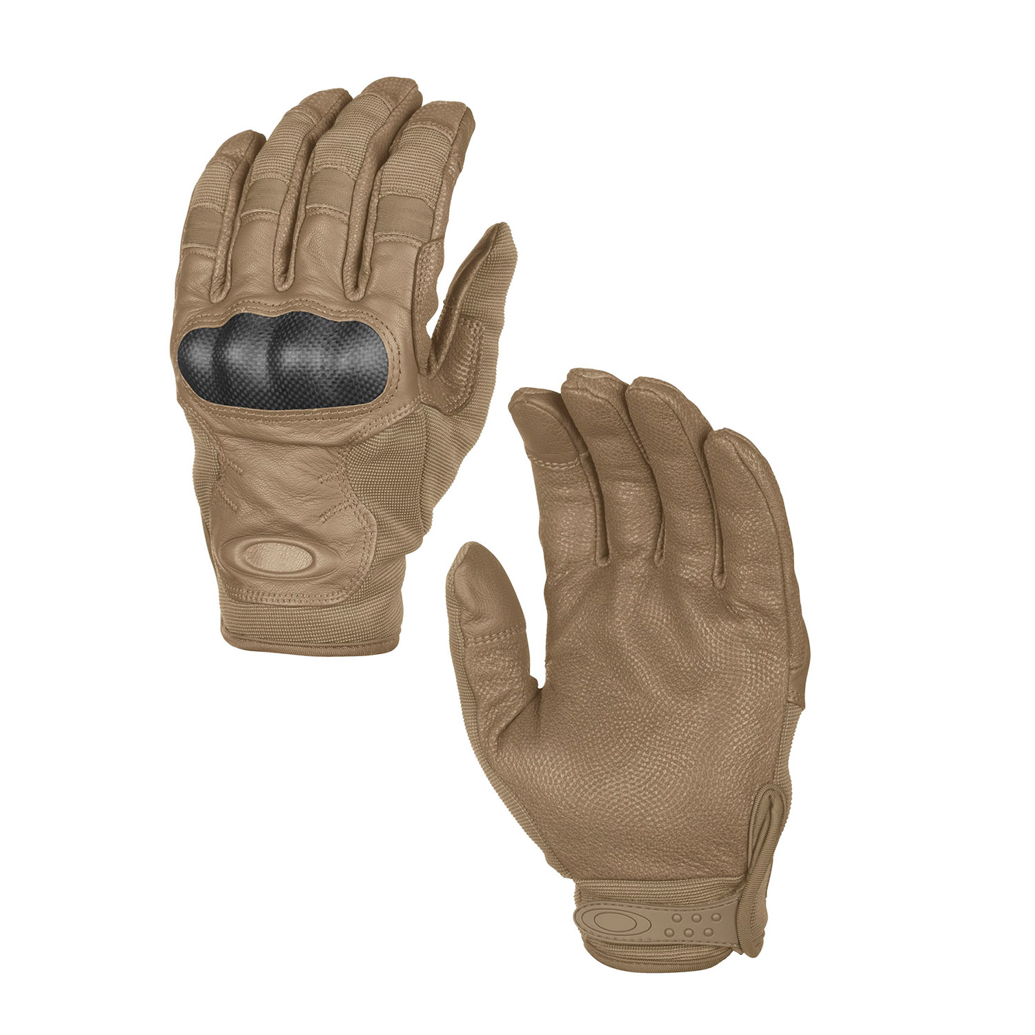 Oakley SI Tactical Touch Gloves