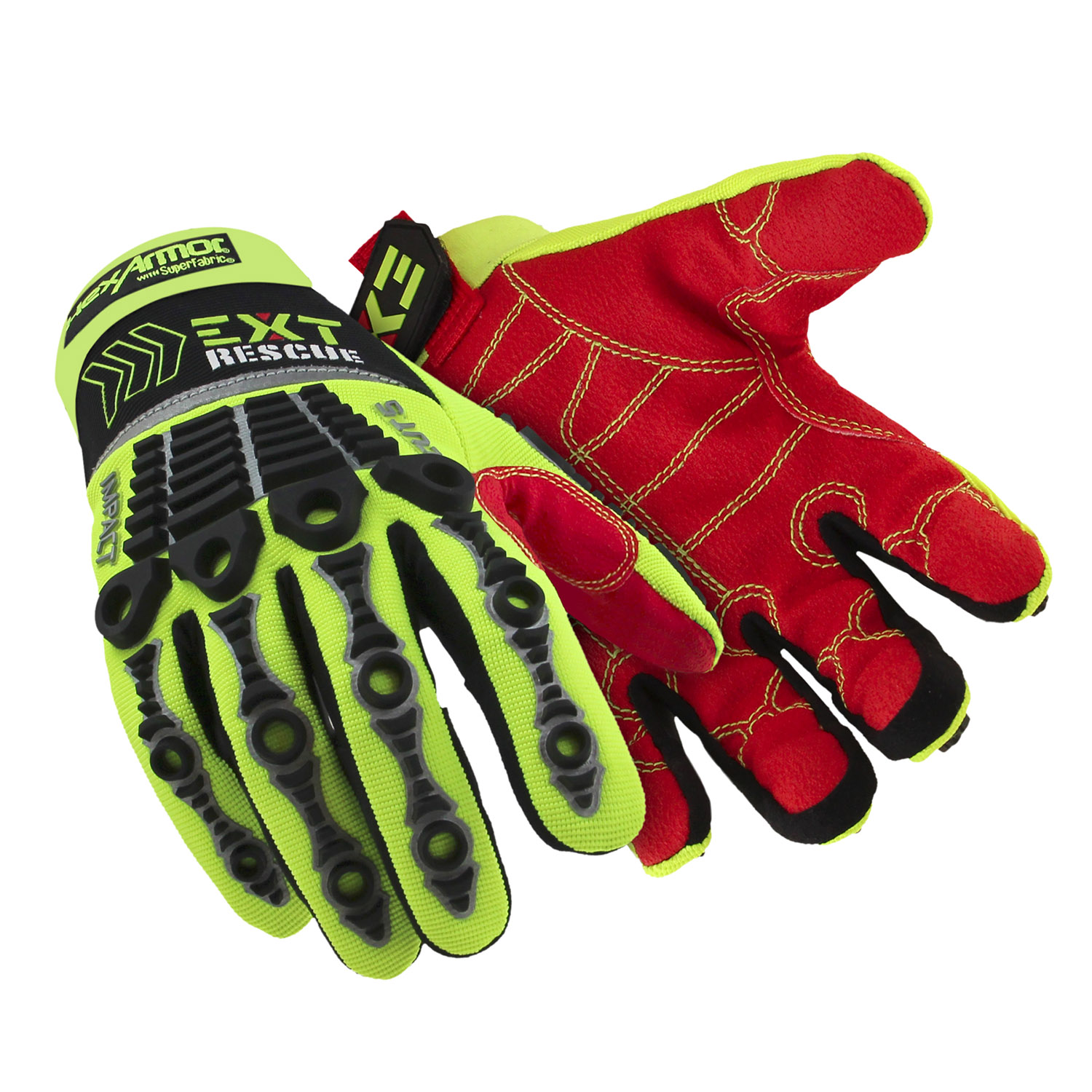 HexArmor EXT Rescue Line 4012 Gloves