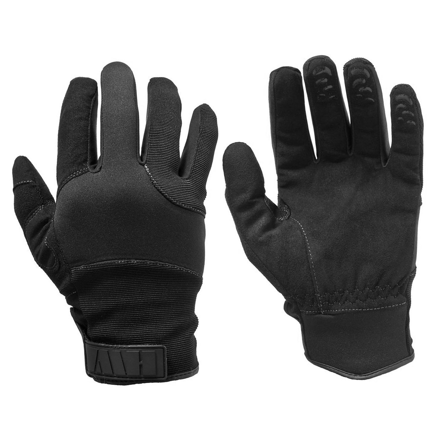 HWI Gear Kevlar Palm Duty Gloves