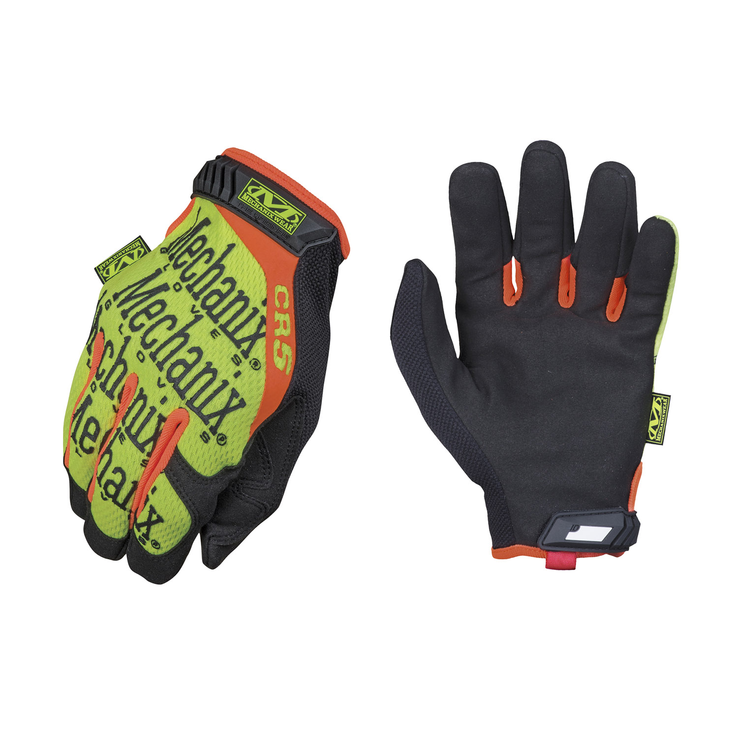 Mechanix Wear Original CR5 Gloves