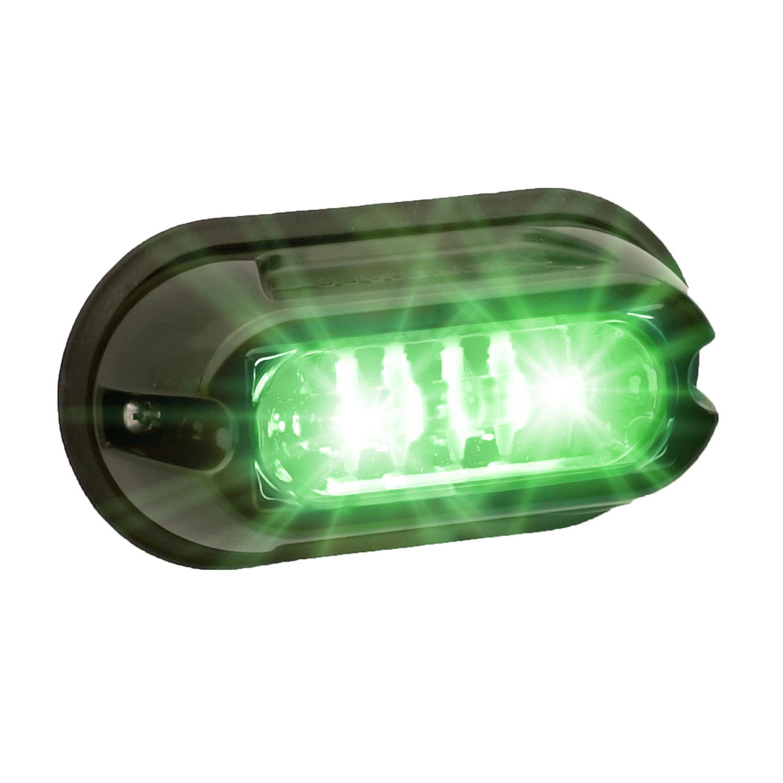 Whelen Engineering Linz6 Super Led Lighthead Change Siren Tones