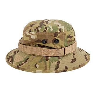 dd7bc3e707b 5.11 Boonie Hat