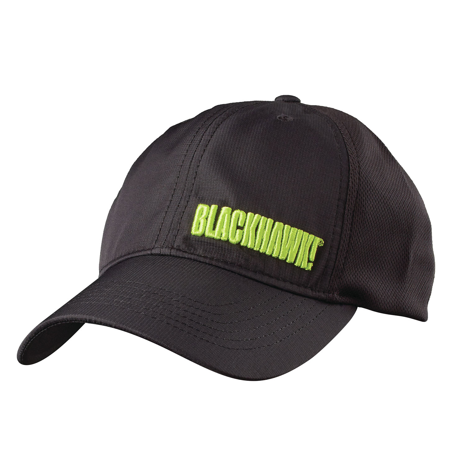BLACKHAWK! Performance Mesh Cap