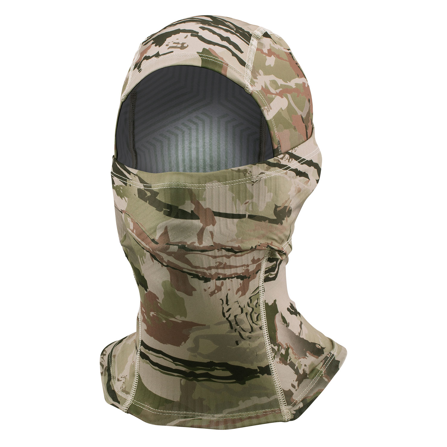 Under Armour Camo ColdGear Infrared Hood
