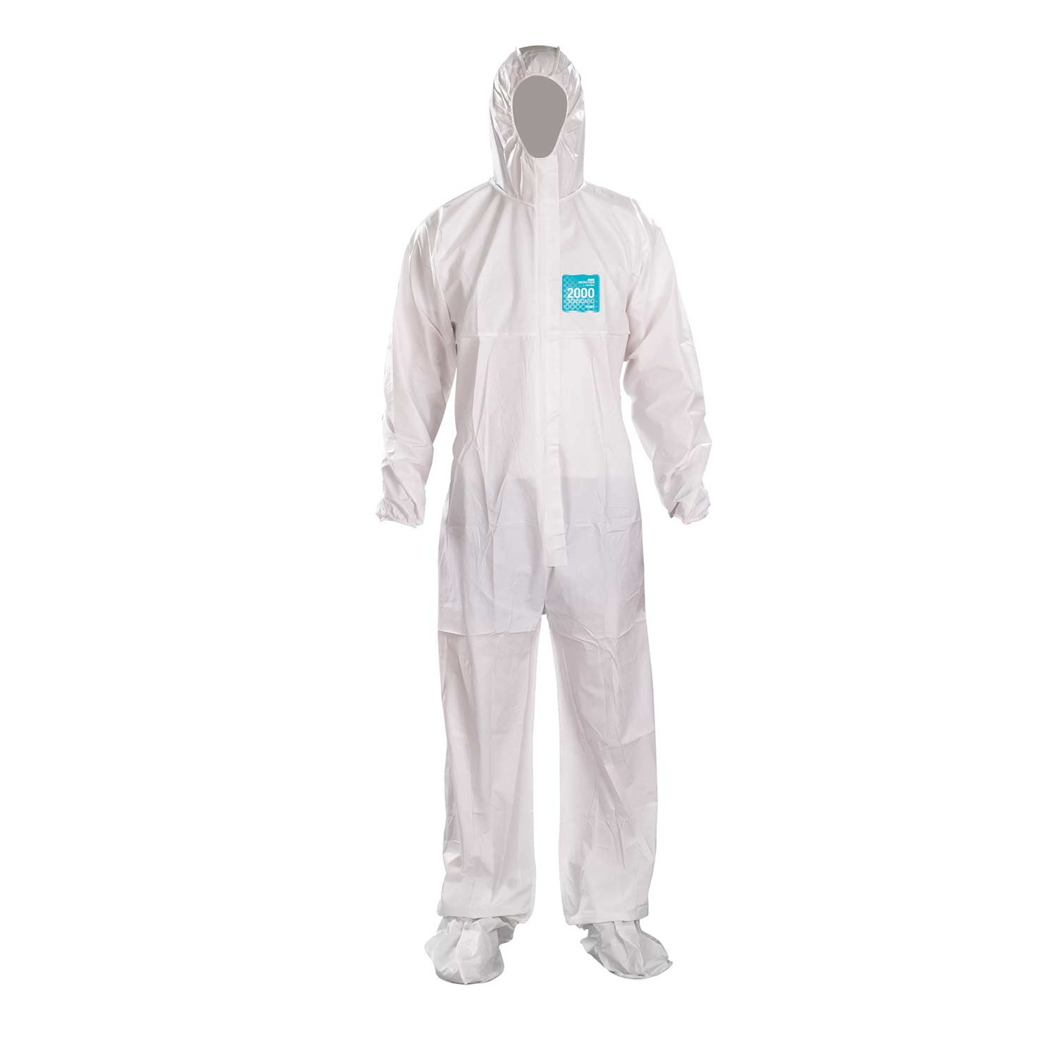 MICROCHEM by AlphaTec 2000 Coveralls (Case of 25)