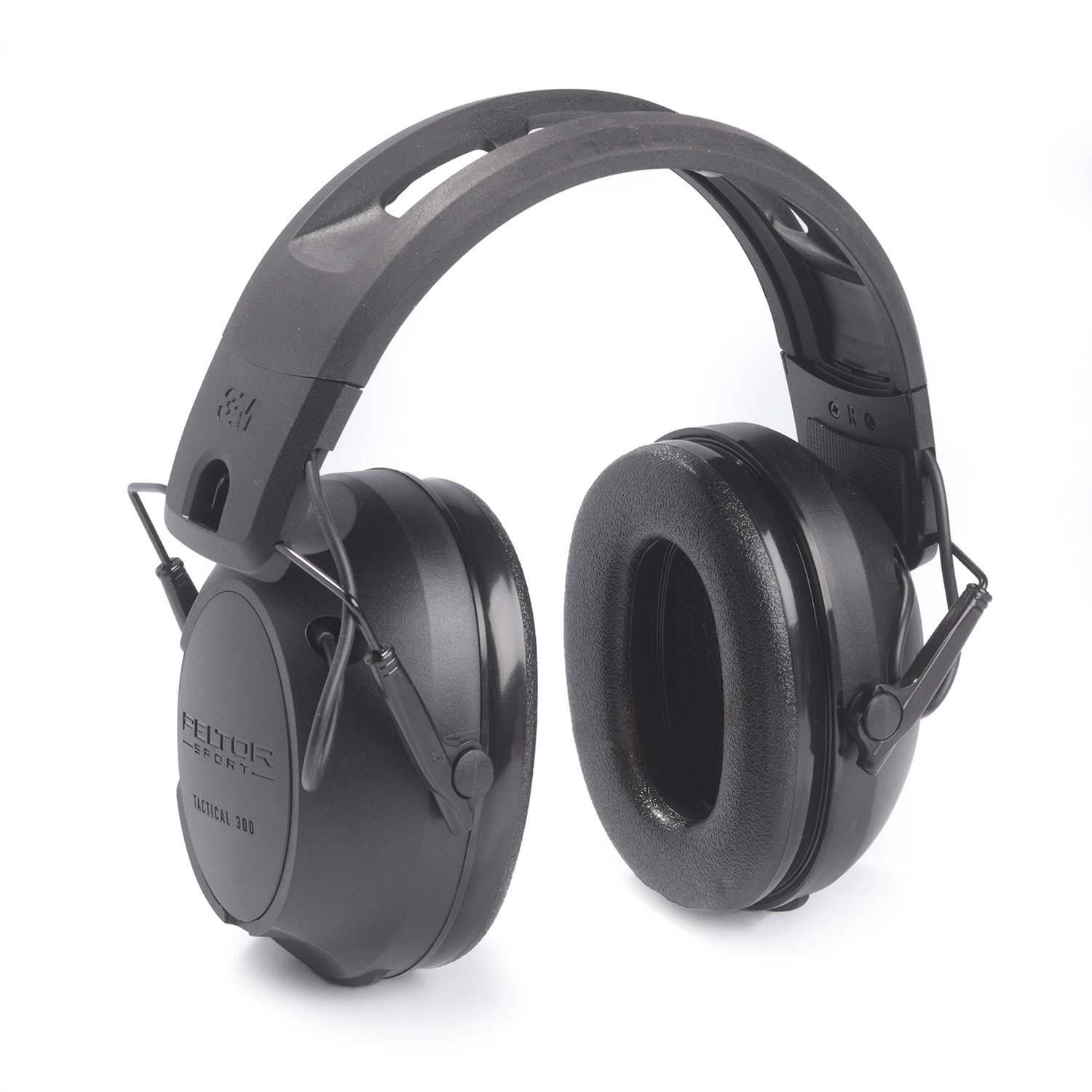 3M™ PELTOR™ SPORT Tactical 300 Electronic Hearing Protector