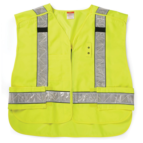 5.11 Tactical 5 Point Breakaway Hi Vis Vest