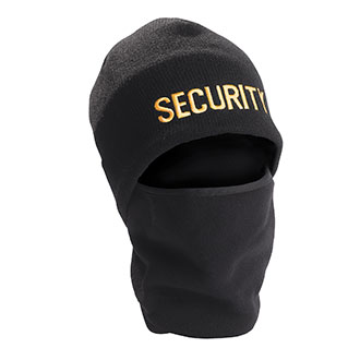 09c12afaeb1 Galls SECURITY Watch Cap with Face Mask