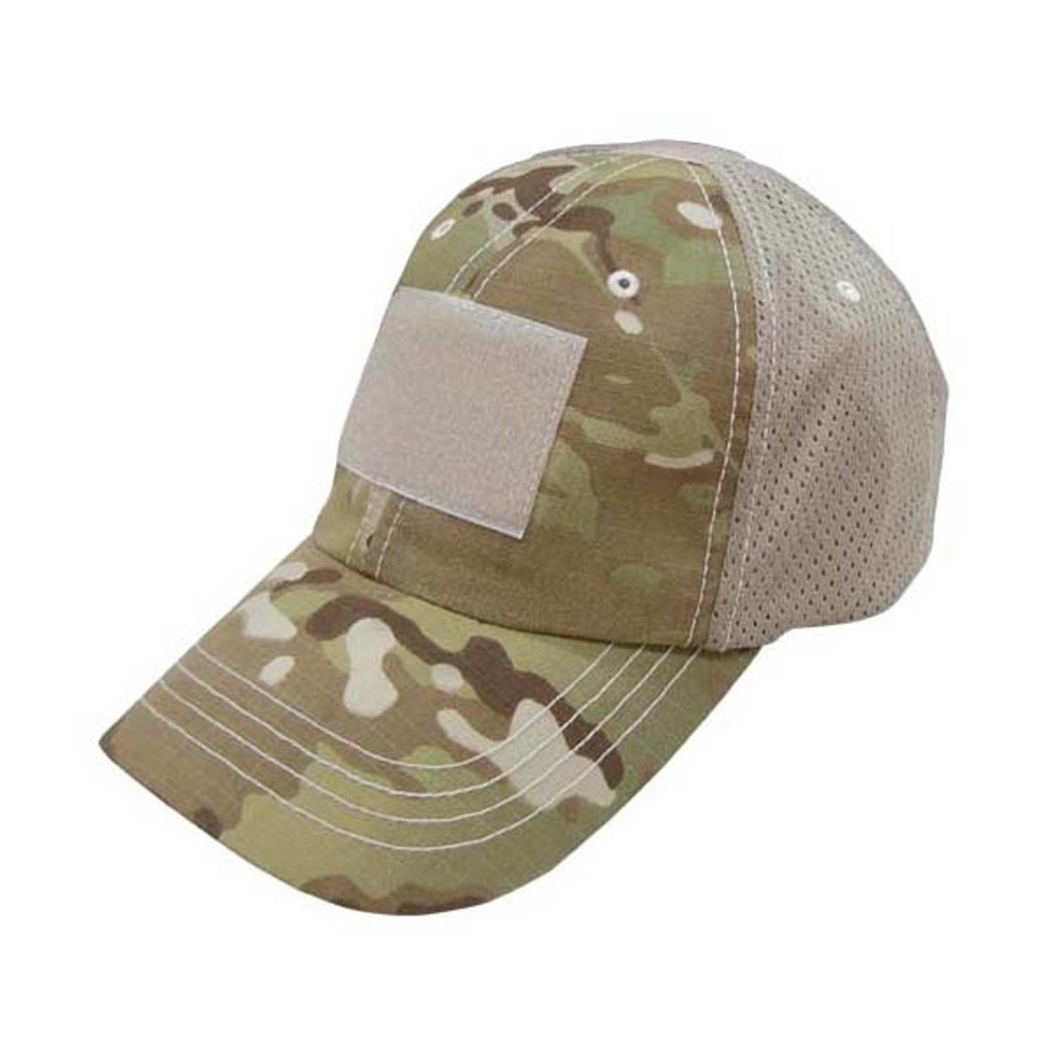 Condor Multicam Mesh Tactical cap