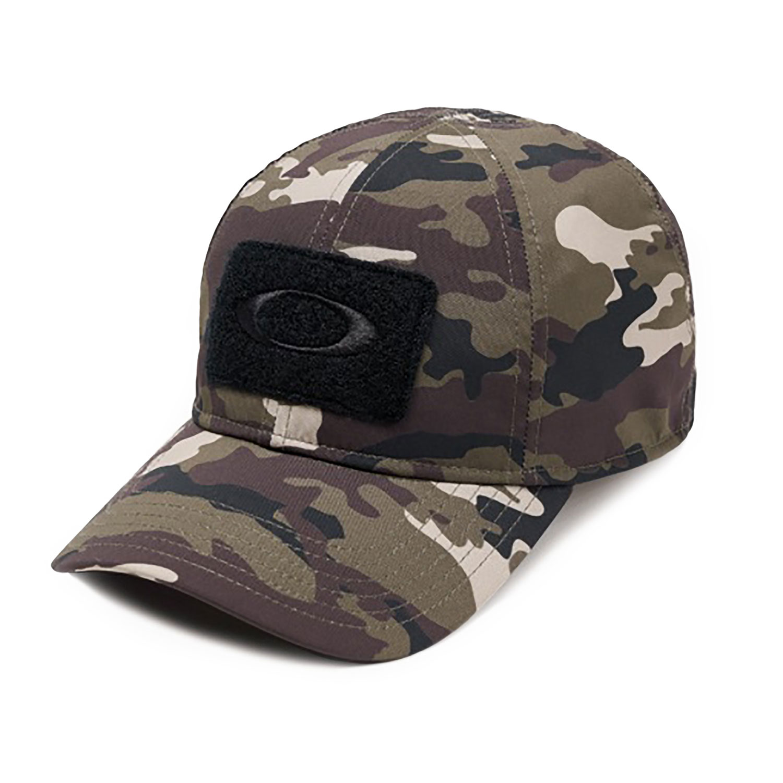 on sale 561bb 38fb1 ... authentic oakley si cap mk2 mod 1 hat mesh ade03 0999c
