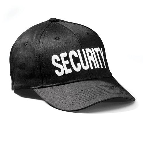Galls Security Raid Ball Cap c6361f5a359