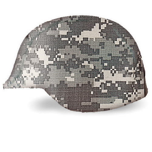 Tru-Spec ACU NYCO Cover for Military-Style Helmets