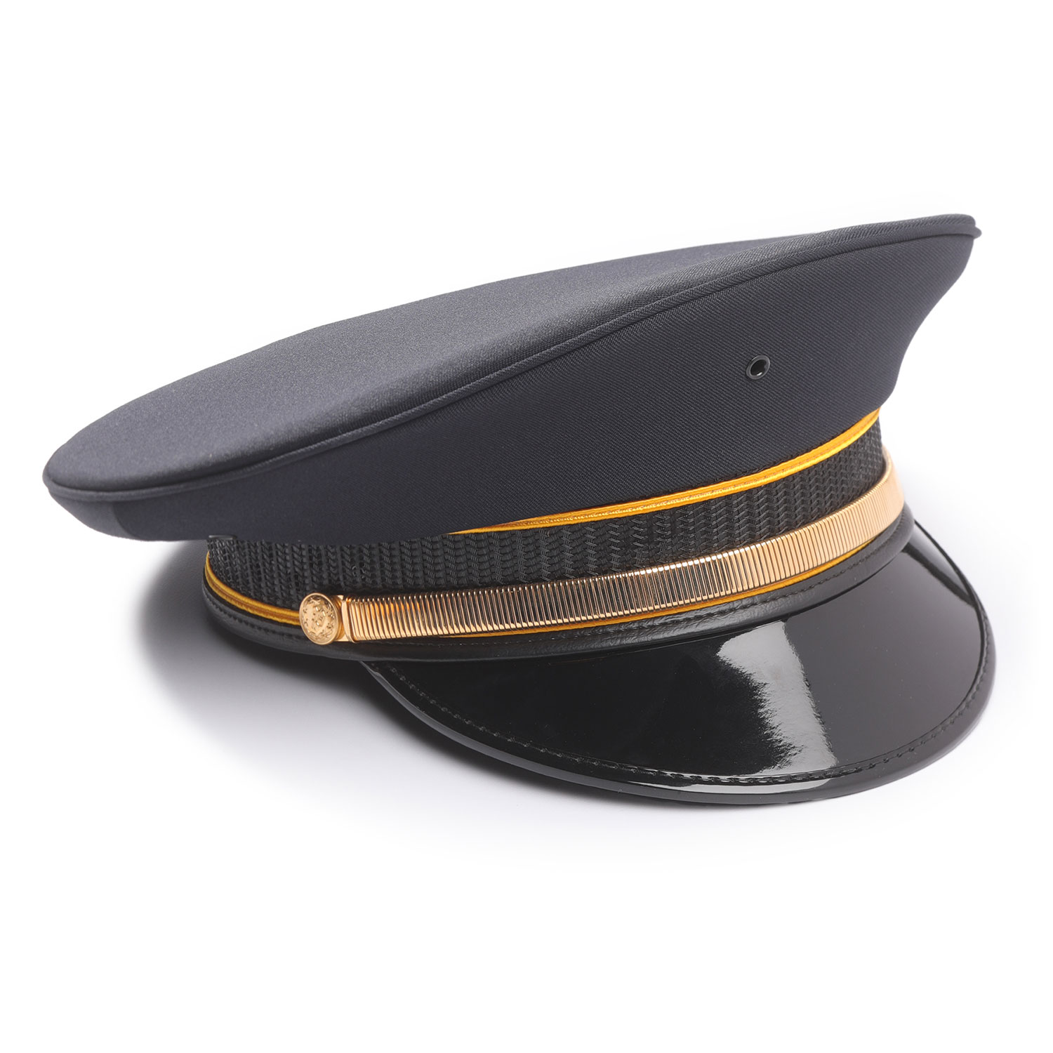 Bayly Officer Dress Cap