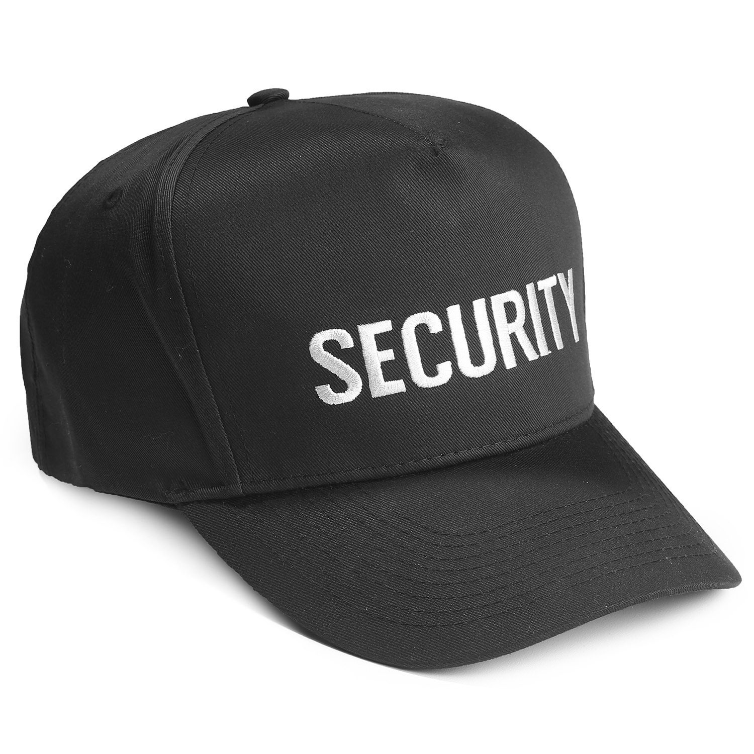 LawPro Twill Cap with Embroidered Security