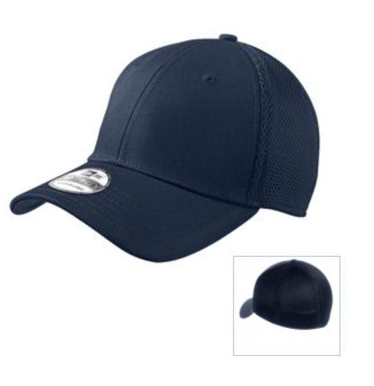 NEW ERA STRETCH MESH CAP e00ed5d42b6