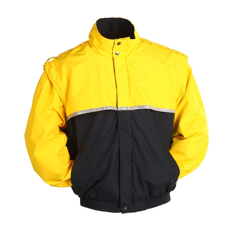 Lawpro Deluxe Bike Patrol Jacket Jaket Army Gear Tactical Import Tad