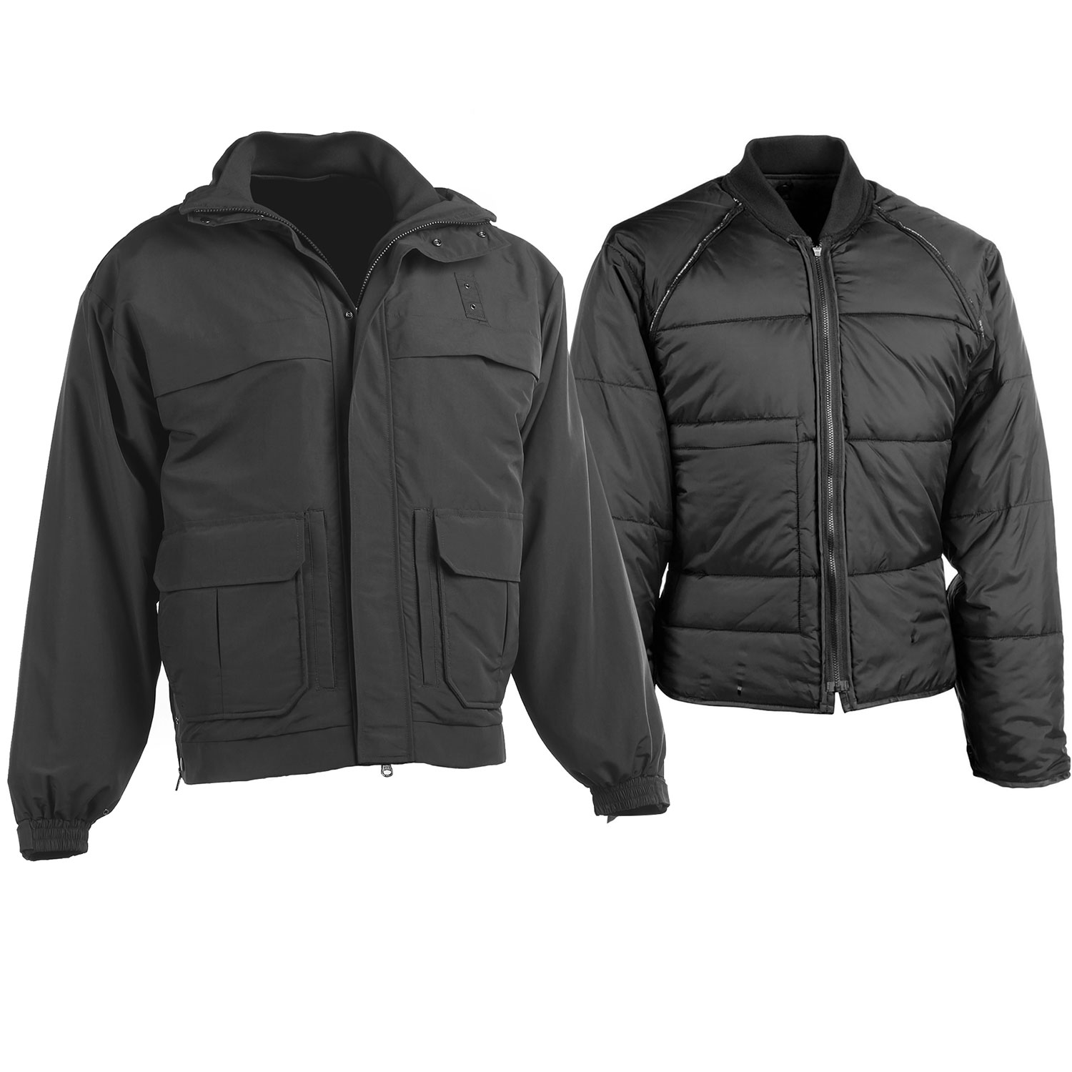 Flying Cross Endurance Public Safety Jacket System