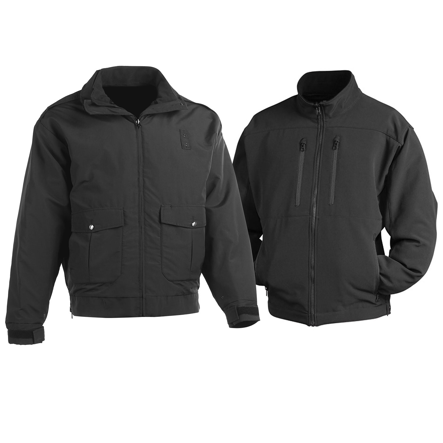 Flying Cross Endurance ANSI 2 Reversible Jacket System