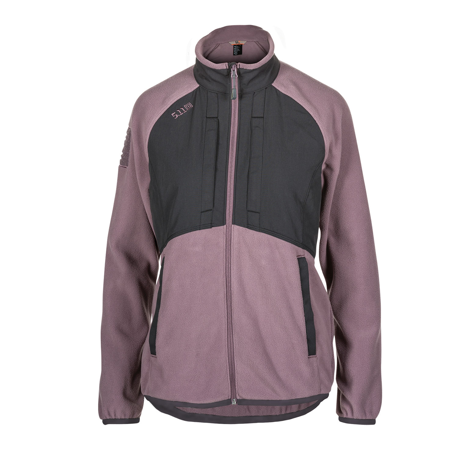 5.11 Womens Apollo Tech Fleece Jacket