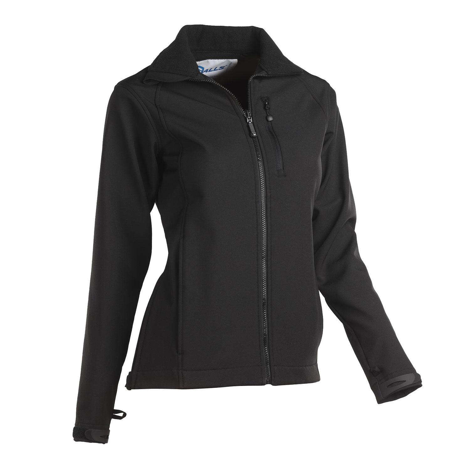 Galls Womens Agent LTC G-Tac Soft-Shell Jacket