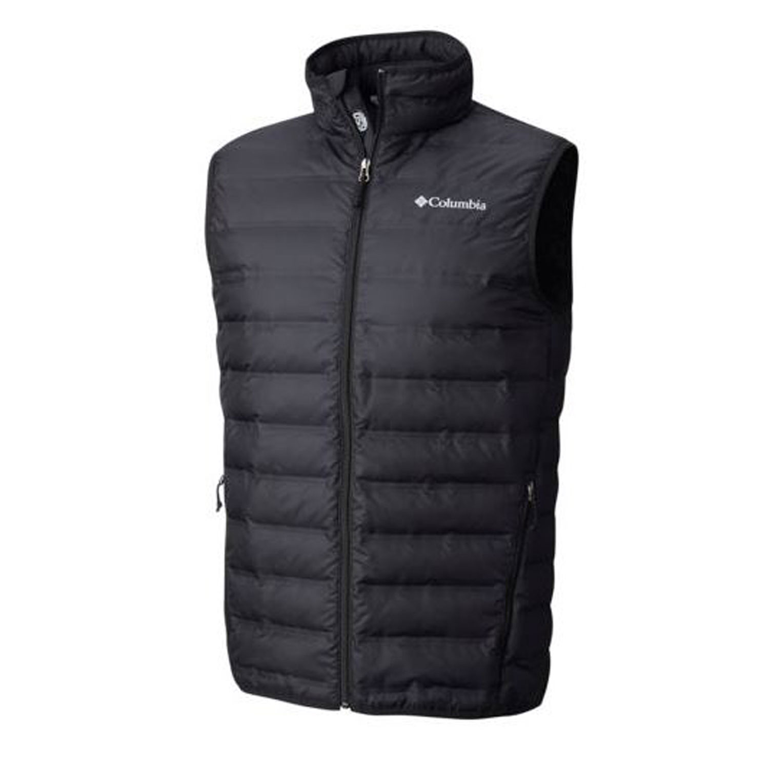 Columbia Womens Lake 22 Down Vest