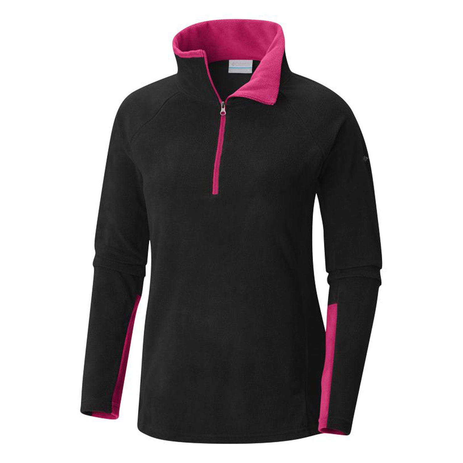 Columbia Womens Glacial IV 1/2 Zip Fleece