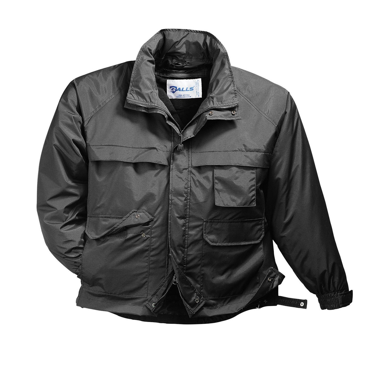 Galls Heavyweight Duty Jacket