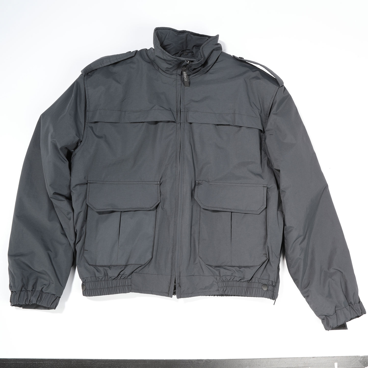 Elbeco Meridian Modular Jacket with Liner and Hood