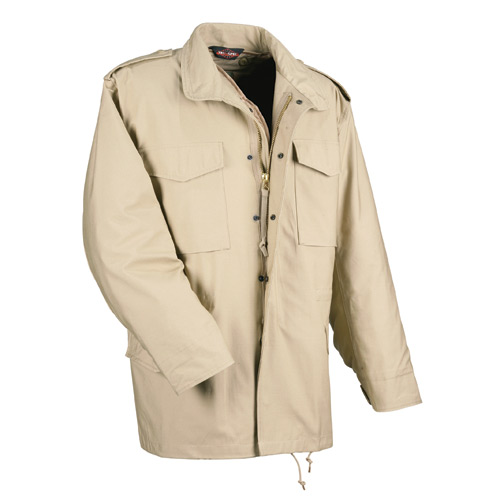 Tru-Spec M 65 Field Jacket with Liner