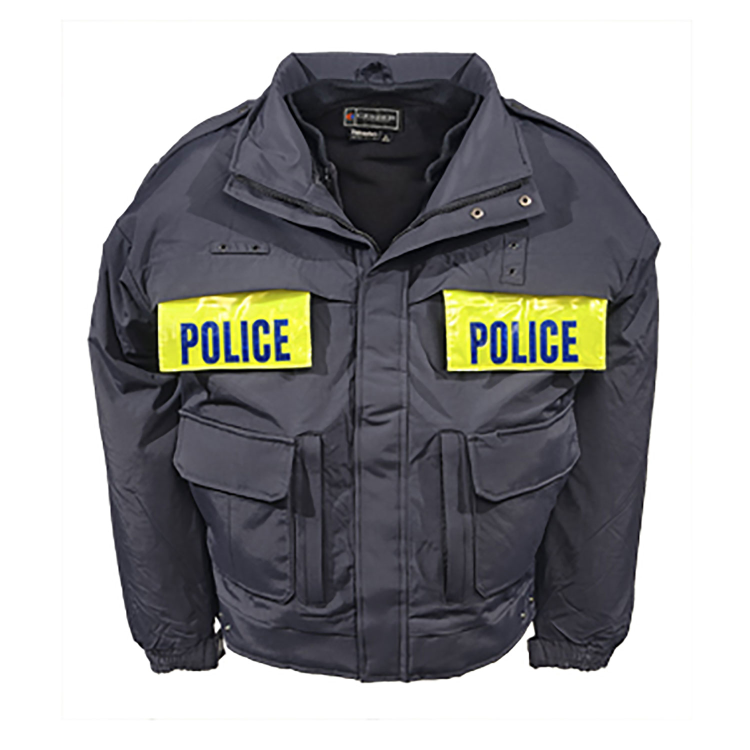 Gerber Enforcer Jacket with Pull Down Plain Panels