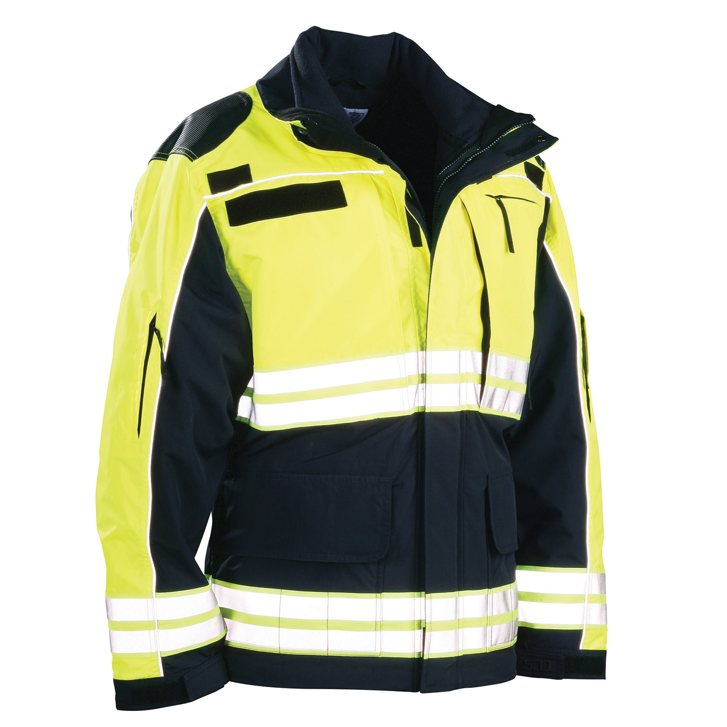 5.11 Tactical Men's Responder Hi Vis Parka