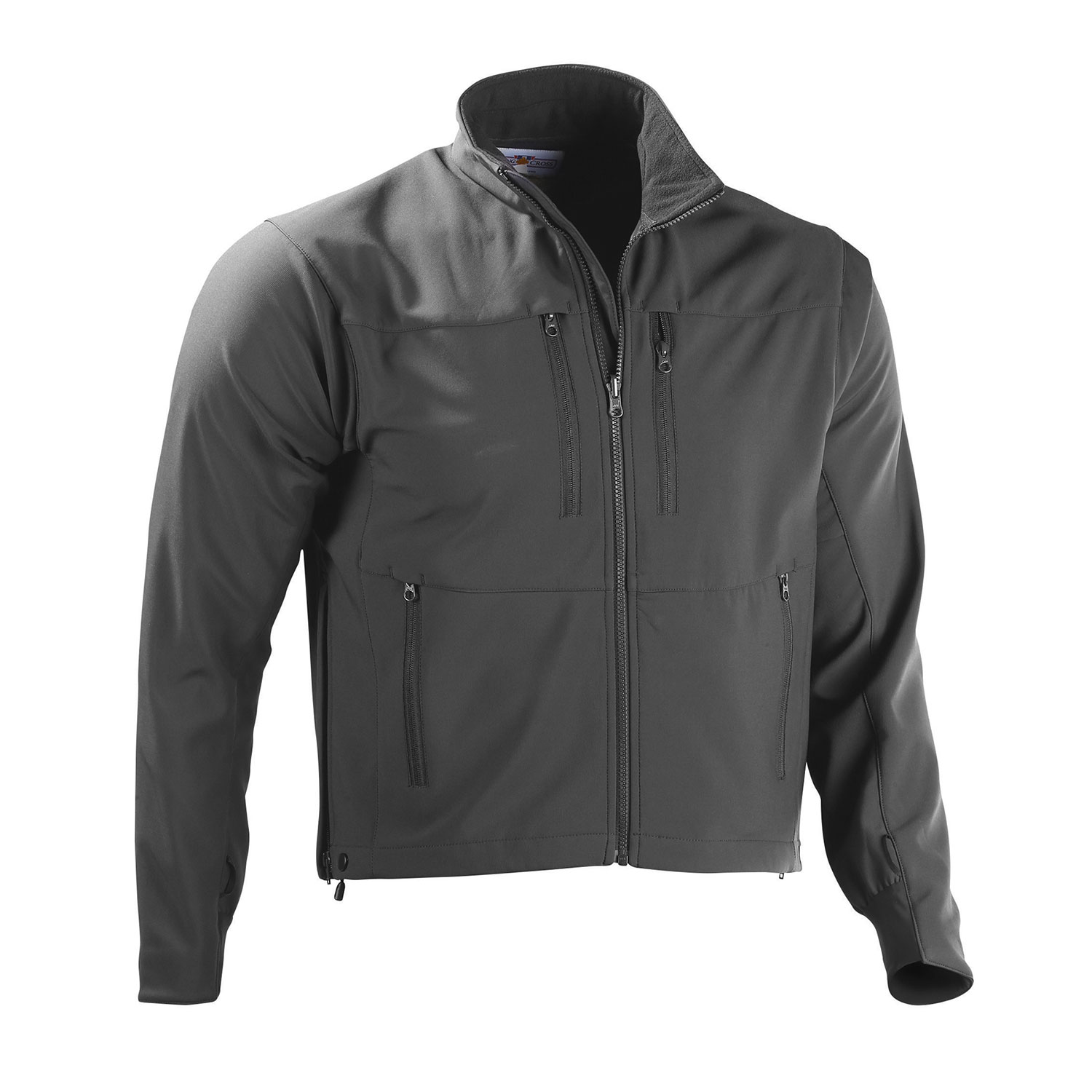 Flying Cross Soft-Shell Jacket
