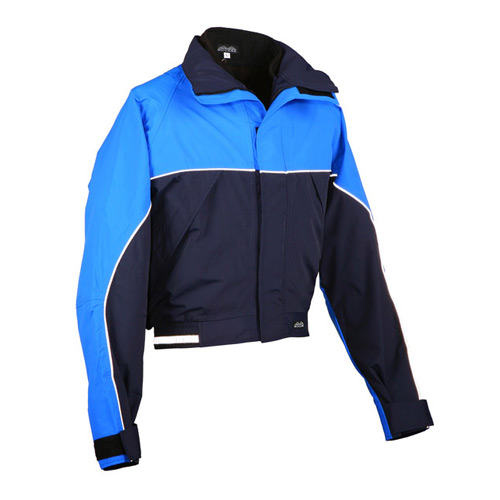 Mocean Waterproof Code B Bike Jacket with Fleece Liner