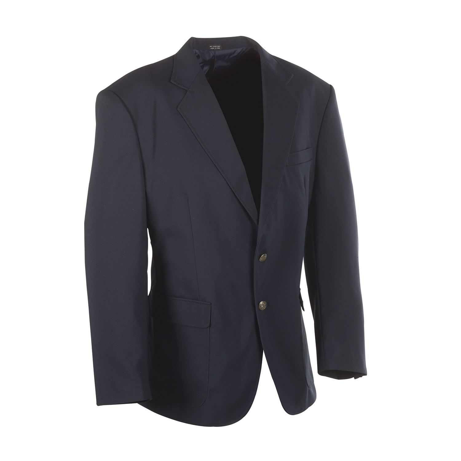 LawPro Men's Polyester Uniform Blazer