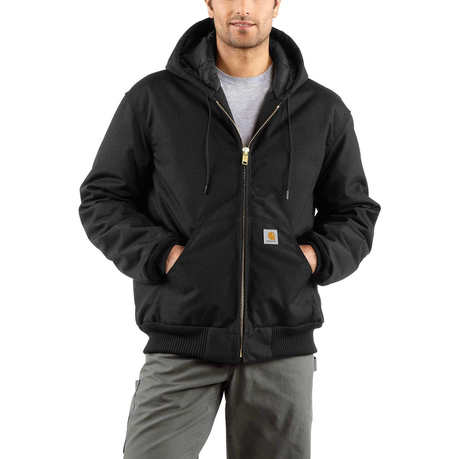 Carhartt Yukon Extremes Artic Quilt Jacket