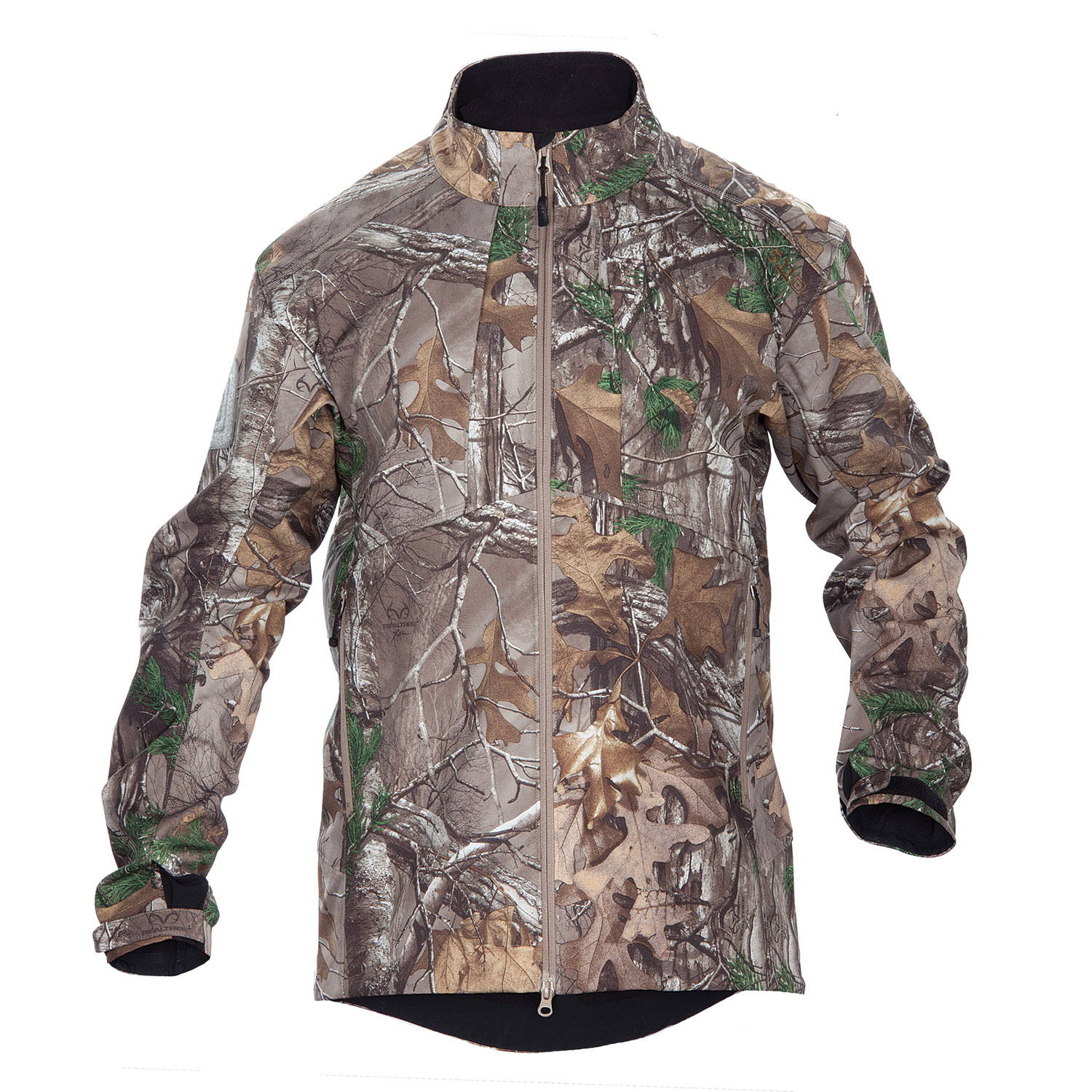 5.11 Tactical Realtree Sierra Softshell
