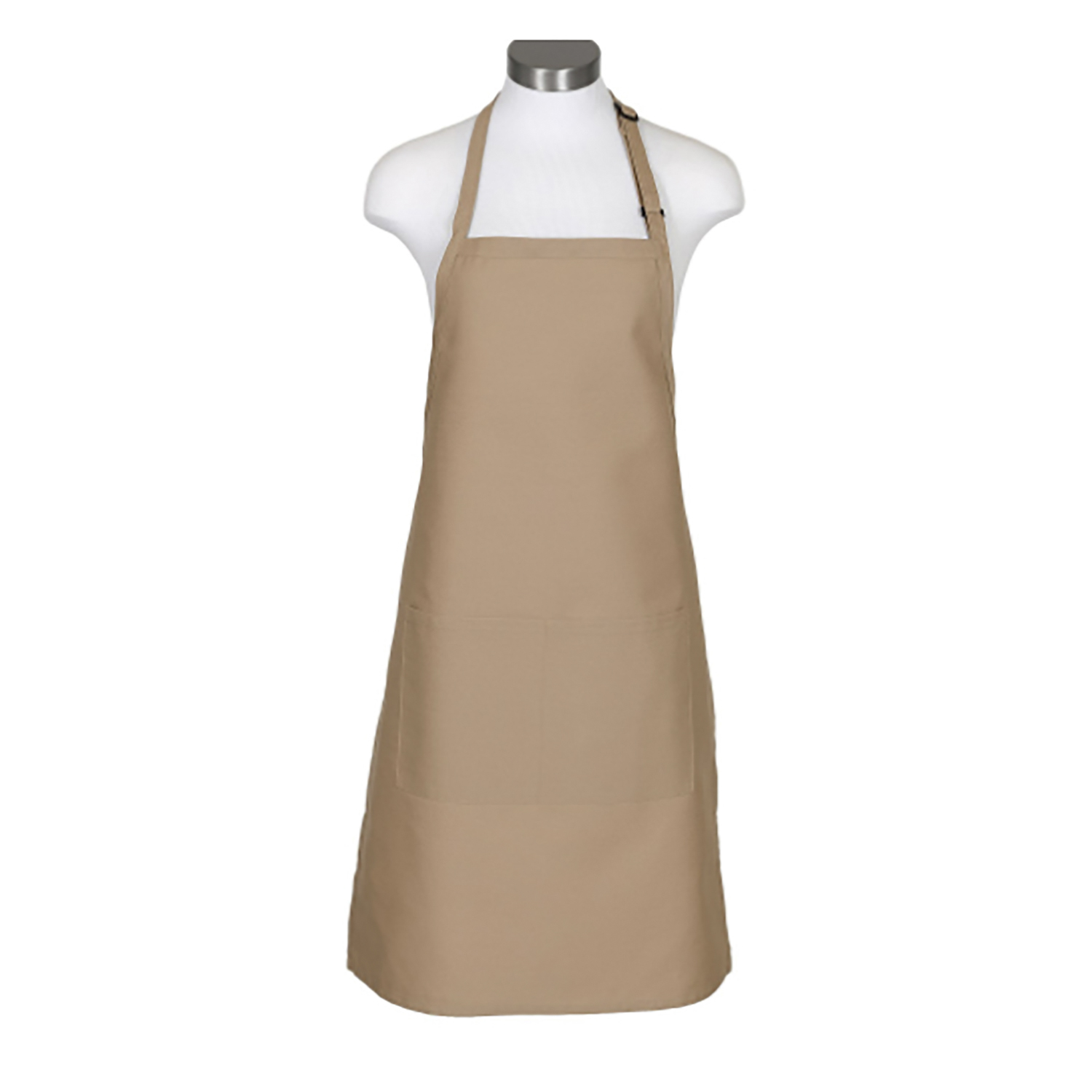 ERB Two Pocket Butcher Apron W/ Adjustable Neck
